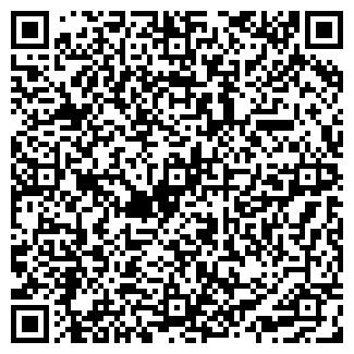 QR-код с контактной информацией организации ПОДСТАНЦИЯ