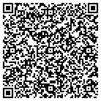 QR-код с контактной информацией организации КБО РАЙОННЫЙ КУП