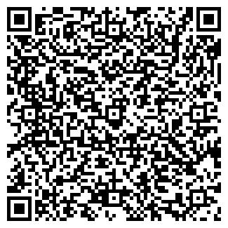 QR-код с контактной информацией организации АЛЮКО-СЕРВИС