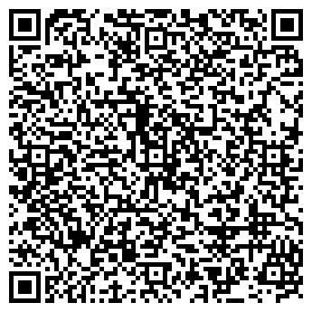QR-код с контактной информацией организации ГРУППА РОСШИНА, ОАО