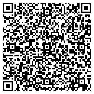 QR-код с контактной информацией организации СЛИП