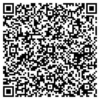 QR-код с контактной информацией организации МОТОМИР