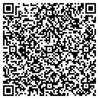 QR-код с контактной информацией организации КОНФА ОАО