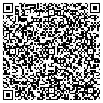 QR-код с контактной информацией организации ИНТЕРМЕДСЕРВИС