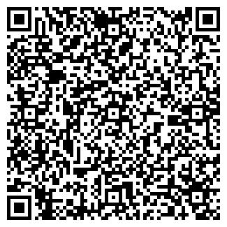 QR-код с контактной информацией организации КЭМПИ ЗАО