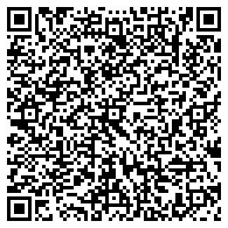 QR-код с контактной информацией организации СТ АЛТСЕРВИС