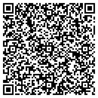 QR-код с контактной информацией организации ТАЛЬМАШ
