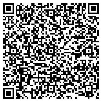 QR-код с контактной информацией организации АВТОРЕГИОН