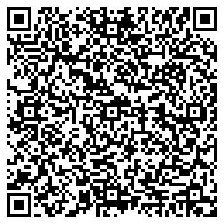 QR-код с контактной информацией организации ЗАО АВТОСПЕЦКОМПЛЕКТ