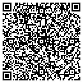 QR-код с контактной информацией организации ИНСТРУМЕНТ