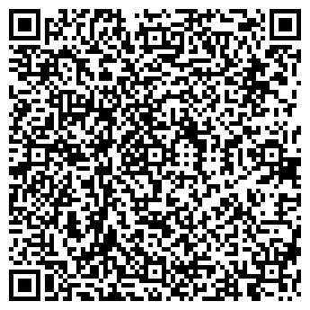 QR-код с контактной информацией организации РЕГИОН-ИНСТРУМЕНТ