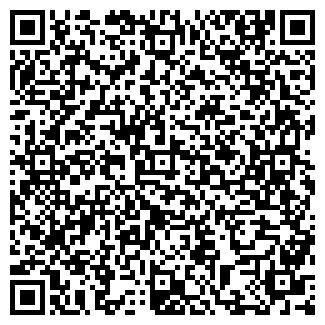 QR-код с контактной информацией организации ОАО КЖБИ -1