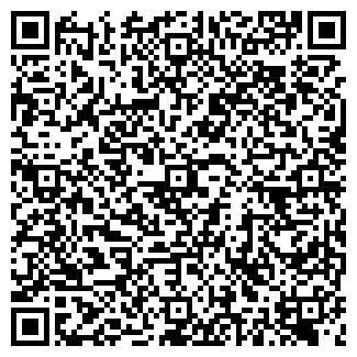 QR-код с контактной информацией организации ОАО СТРОЙГАЗ