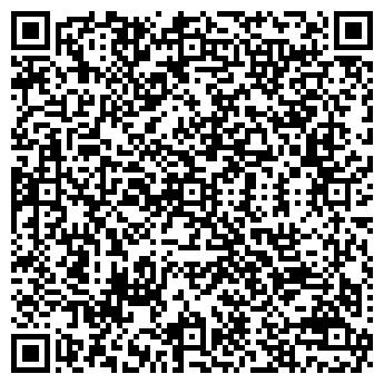 QR-код с контактной информацией организации СЕЛЮТИН А.М.
