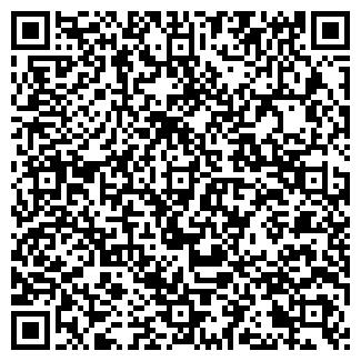 QR-код с контактной информацией организации АСЛЕС-ТРАНЗИТ