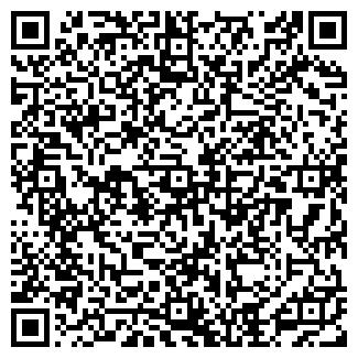 QR-код с контактной информацией организации ЛЕСТЕХТОРГ