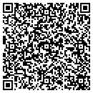 QR-код с контактной информацией организации СЕДИ