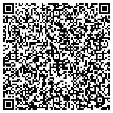QR-код с контактной информацией организации Торговый центр «Синий ЗНАК»