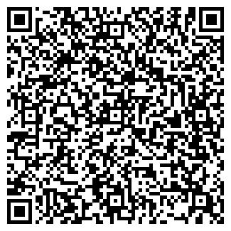 QR-код с контактной информацией организации СИБИРСКИЙ ЗОДЧИЙ