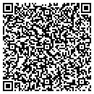 QR-код с контактной информацией организации ЭЛЕКТРОДРЕЛЬ