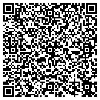 QR-код с контактной информацией организации ЭЛФИ