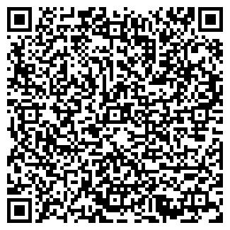 QR-код с контактной информацией организации АЛТАЙКИНОТЕХ