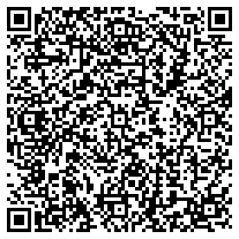 QR-код с контактной информацией организации ЗАО АЛТАЙСКИЙ ДОМ МОДЕЛЕЙ