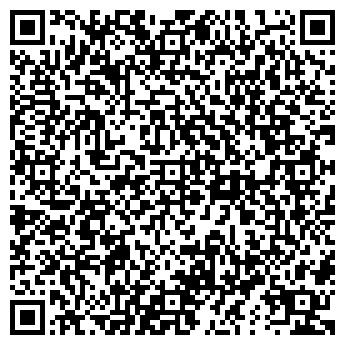 QR-код с контактной информацией организации ОАО «АлтайТИСИз».