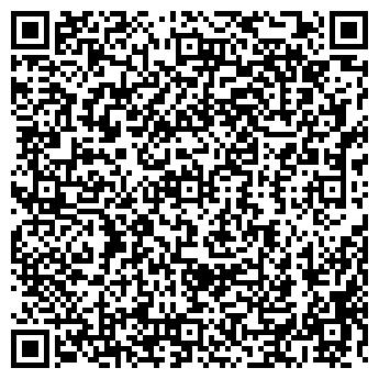 QR-код с контактной информацией организации ПРОНТО-НОВОСИБИРСК