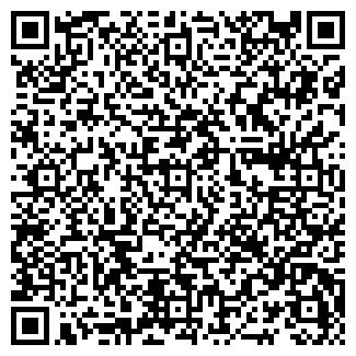 QR-код с контактной информацией организации ЧЕСТНОЕ СЛОВО