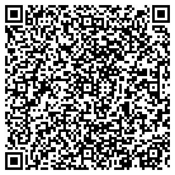 QR-код с контактной информацией организации НЕДВИЖИМОСТЬ АЛТАЙ
