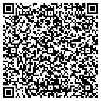 QR-код с контактной информацией организации АЛФАВИТ, ООО