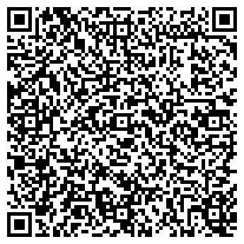 QR-код с контактной информацией организации ТВ-МИР ТЕЛЕКАНАЛ