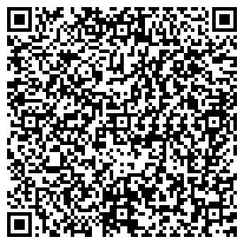 QR-код с контактной информацией организации АВТОБАЗА СВЯЗИ