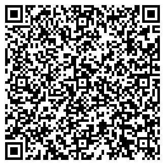 QR-код с контактной информацией организации НТЭССИ
