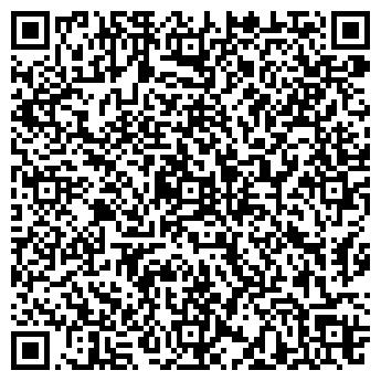 QR-код с контактной информацией организации АТН ТЕЛЕКОМПАНИЯ