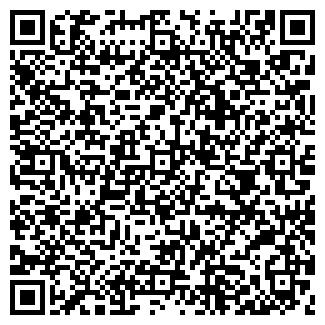 QR-код с контактной информацией организации ОНИКС ООО