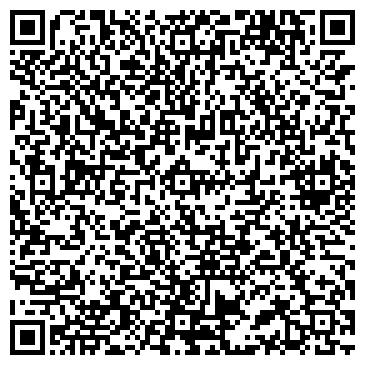 QR-код с контактной информацией организации ФТВ ТЕЛЕКАНАЛ РЕКЛАМНО-ИНФОРМАЦИОННОГО АГЕНТСТВА