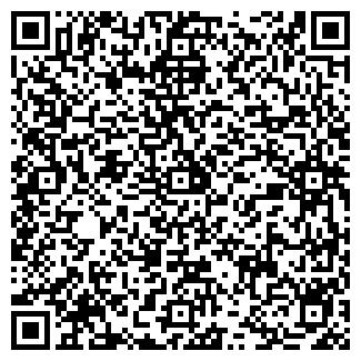 QR-код с контактной информацией организации АЛТАЙИНВЭС