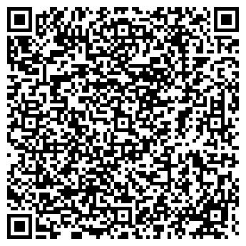 QR-код с контактной информацией организации АЛТАЙСКИЕ СТРАНИЦЫ
