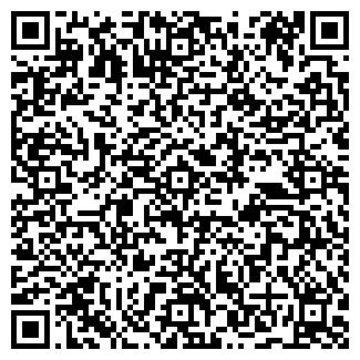 QR-код с контактной информацией организации ГУПАК