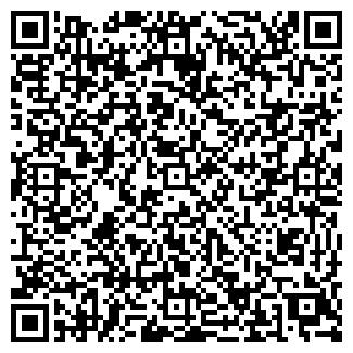 QR-код с контактной информацией организации ИПП АЛТАЙ