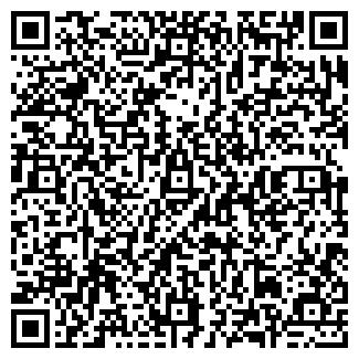 QR-код с контактной информацией организации ОРБУС