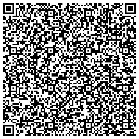 QR-код с контактной информацией организации ПЕЧАТНЫЙ ДВОР