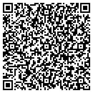 QR-код с контактной информацией организации ПЕЧАТНЫЙ МИР