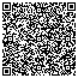 QR-код с контактной информацией организации ОПИКА ЗАО