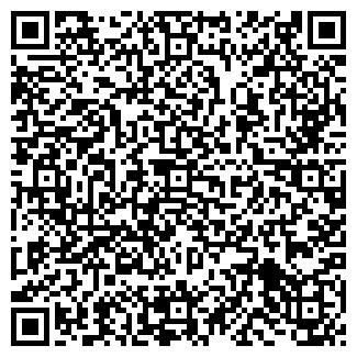 QR-код с контактной информацией организации ТОП СЕРВИС