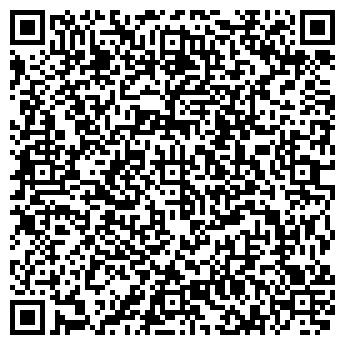 QR-код с контактной информацией организации ЗЕБРА СЛУЖБА ДОСТАВКИ