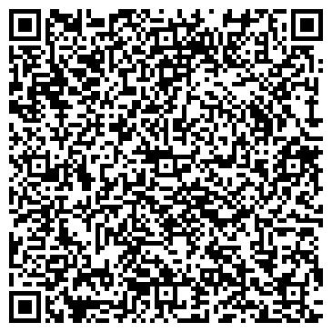QR-код с контактной информацией организации ЭКСПРЕСС-КУРЬЕР СЛУЖБА ДОСТАВКИ, ЗАО