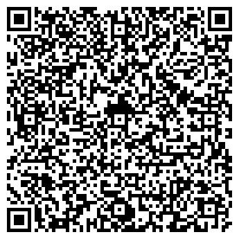 QR-код с контактной информацией организации ПАНАРАМА СООО